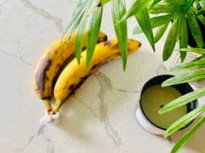 Recipe: Sustainable Anti-pollution Hair Mask