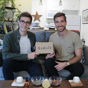 Boss Series: Interview with Léo Co-founder of Ardolé