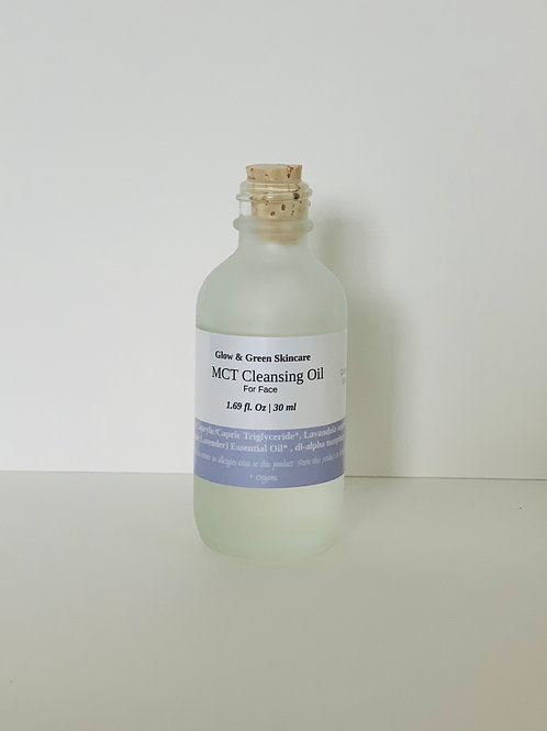 MCT Cleansing Oil