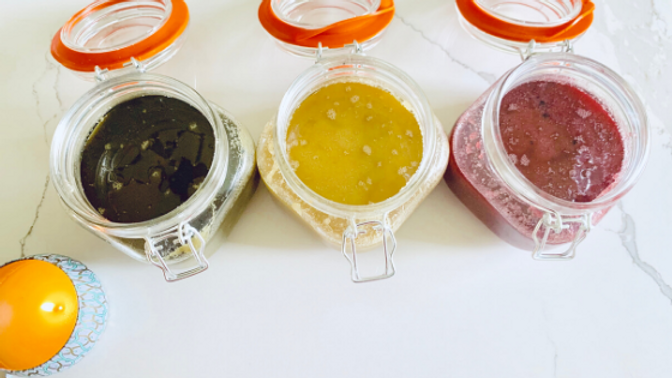 Sustainable Skincare: Face Scrubs
