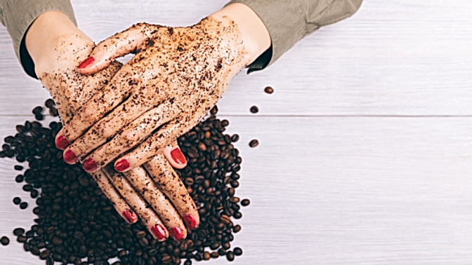 DIY Coffee Body Scrub Recipe for Natural Skin Care