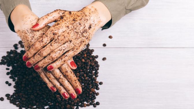 DIY Coffee Body Scrub Recipe for Natural Skin Care
