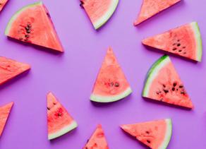 Let's Talk Watermelon Seed Oil