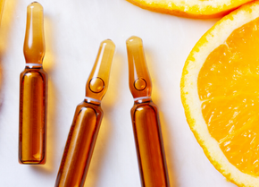 What's up with Vitamin C on Skin?