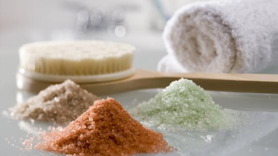 12 Anti-Stress Bath Soak During Quarantine