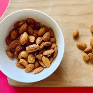 Sustainable Beauty Product: Almond Night Cream
