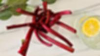How to Make Natural Beetroot Blush