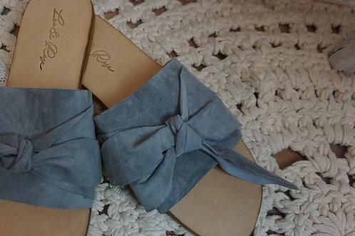 Slides ''Coco Love'' blau