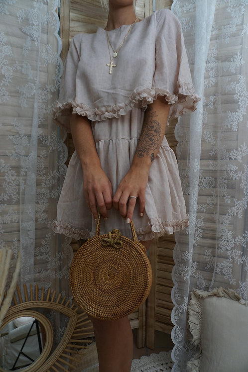 Bali Tasche mit Griff