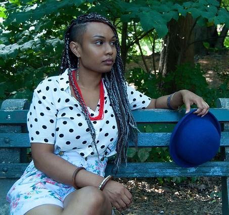 Ebony Burton