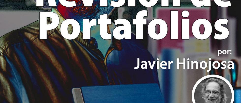 Revisión de Portafolios por Javier Hinojosa