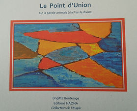 Le Point d'Union Brigitte Bontemps comunication animale