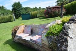 Banco-madera-jardín