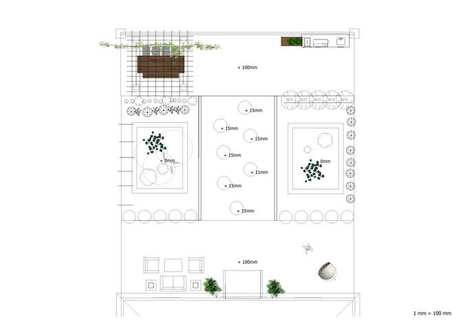 Pasos para diseñar el jardín que siempre soñaste (I)