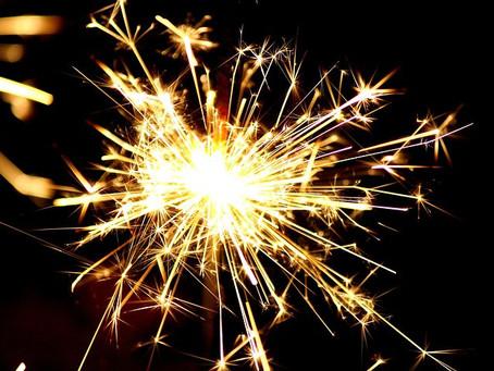 Gedanken zum alten und neuen Jahr