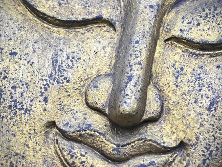 Bis am 19. April sind  alle Behandlungen, Meditationen und  Seminare abgesagt