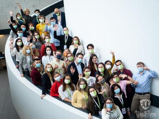 A Sustainable Greener Future Needs Green Employment Skills.FT International Summer School Reykjavik.