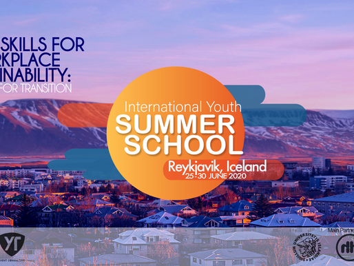 Youth Time International Movement Announces Summer School 2020.