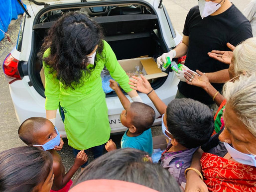 What is the Role of an NGO in a Society?