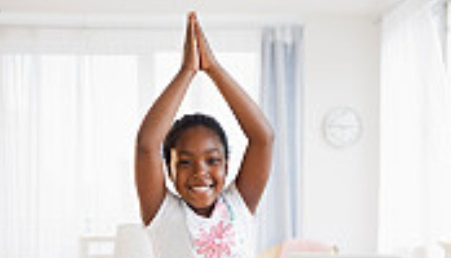 Honey Said.... Youth & Yoga Class