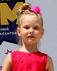 Софья Зудова