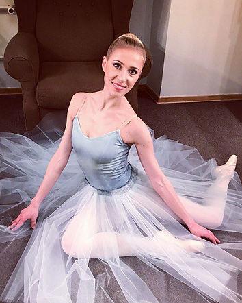 Кристина Головачева