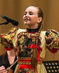 Екатерина Погрешаева