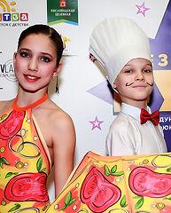 Елисей Немудров и Валерия Булгакова