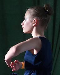 Арсеничева Полина