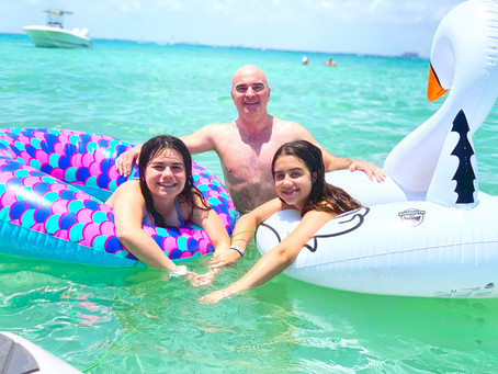 🚤☀️The Perfect Social Distancing-Friendly Service 😎🏝