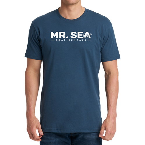 Mr. Sea T-Shirt