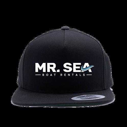 Mr. Sea Snapback