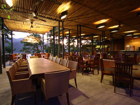 SiDai Restaurant