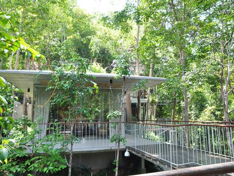 Villa Santubong