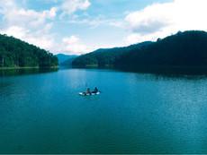 Temengor Lake