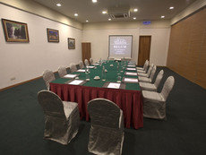 Karas Meeting Room