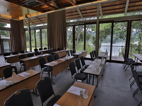 Rainforest Pavilion