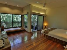 Balau Room