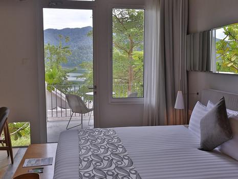 Chengal Room (Lake View)