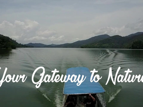 Your Gateway To Nature