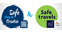Stay safe in Croatia - Safe Travels certificate for Limitless Balkan