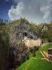 Ljubljana & Postojna Cave - Private day-tour from Zagreb