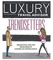 Luxury travel trendsetters - Julia Shore