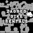 Zagreb bike rentals