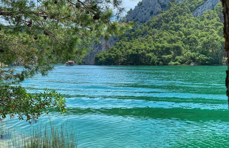 Krka nacionalni park