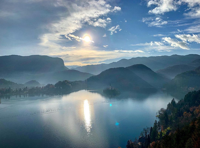 Private tour to Slovenia from Zagreb - B