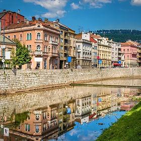 Dubrovnik to Sarajevo