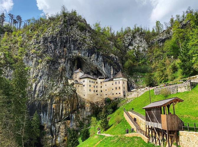 Postojna cave - Private tour from zagreb