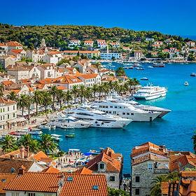 Dubrovnik to Hvar