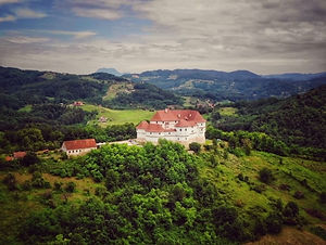 Hills & Castles of Northern Croatia - Private day-tour from Zagreb